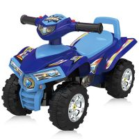 Masinuta Chipolino ATV blue