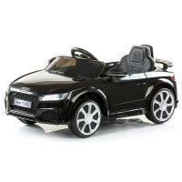 Chipolino - Masinuta electrica Audi TT RS black