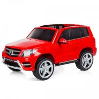 Chipolino - Masinuta electrica SUV Mercedes Benz GLK350 Red