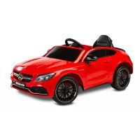 Toyz MERCEDES AMG C63 S Red