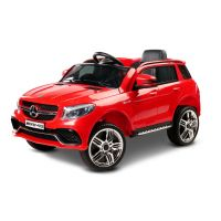 Toyz MERCEDES AMG GLE 63 S Red