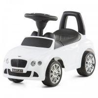 Chipolino - Masinuta Bentley Continetal GT Alb