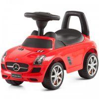 Chipolino - Masinuta Mercedez Benz SLS AMG  Rosu