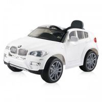 Chipolino - Masinuta electrica BMW X6 White