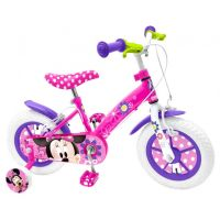 Stamp - Bicicleta Minnie Mouse 12