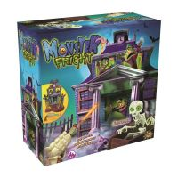 Splash Toys - Joc interactiv Monster fright