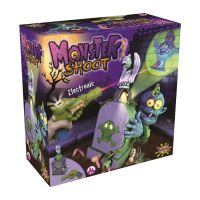 Splash Toys - Joc interactiv Monster shoot
