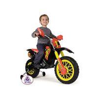 Injusa - Motocicleta electrica MotoCross