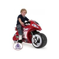 Injusa - Motocicleta electrica Wind 6V