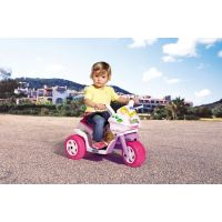 Peg-Perego - Scuter electric Mini princess