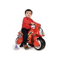 Injusa - Motocicleta fara pedale Neox