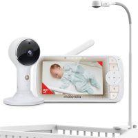 Motorola - Videofon Halo Wi-Fi MBP950