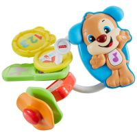 Chei in limba romana Fisher Price by Mattel Laugh and Learn