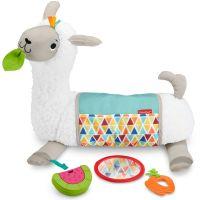Covoras de joaca Lama Fisher Price by Mattel Newborn