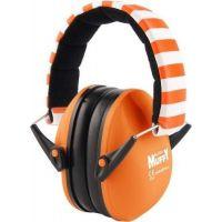 Alpine Muffy Casca impotriva zgomotului antifon orange