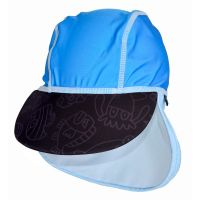 Swimpy - Sapca protectie UV Blue Ocean