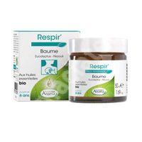 Ocean Terre Biotechnologie - Balsam pentru piept 50 ml