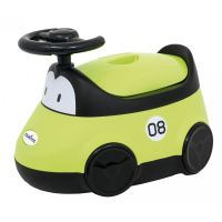 Olmitos - Olita masinuta cu volan Buggy Verde