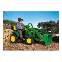 Peg-Perego - Tractor JD Ground Loader