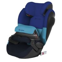 Cybex - Scaun auto 9-36 kg Pallas M-Fix SL Blue Moon