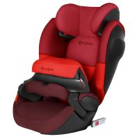 Cybex - Scaun auto 9-36 kg Pallas M-Fix SL Rumba Red