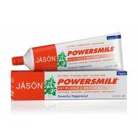 Jason - Pasta de dinti Power Smile fara fluor 170 g