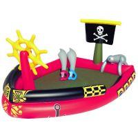 Bestway - Piscina de joaca Pirate