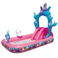 Bestway - Piscina Disney Princess