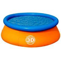 Bestway - Piscina Splash Play Adventure 3D