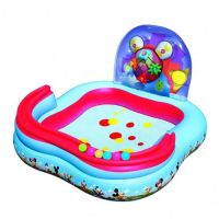Bestway - Piscina de joaca Mickey Mouse Clubhouse