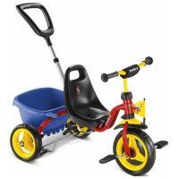 Tricicleta cu maner Puky 2223