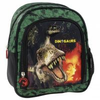 Ghiozdan gradinita Derform Dinozauri