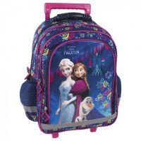 Troller Frozen pentru scoala Derform