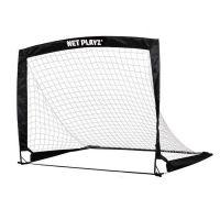 Poarta de fotbal pliabila Net Playz 200x100x100 cm