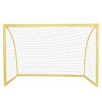 Poarta de fotbal pliabila Net Playz 183x122x92 cm