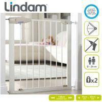 Lindam - Poarta siguranta Sure Shut