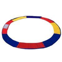 Protectie arcuri universala pentru trambulina de 305 cm, multicolor