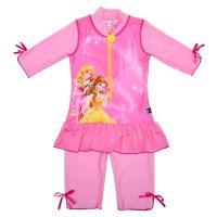 Swimpy - Costum de baie Princess cu protectie UV