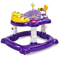 Premergator 3 in 1 Toyz Hip Hop 360 Purple