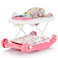 Chipolino - Premergator 3 in 1 Lilly Pink