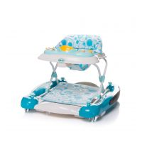 Premergator 2 in 1 Swing`n Go Turquoise 4Baby