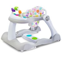 Premergator multifunctional Toyz Bounce 3 in 1 Grey