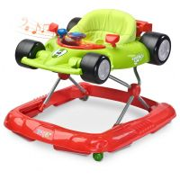 Caretero - Premergator Toyz Speeder Green
