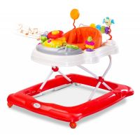Caretero - Premergator Toyz Stepp Red
