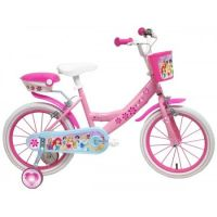 Denver - Bicicleta Disney Princess 16''