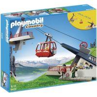 Playmobil - Telecabina alpina