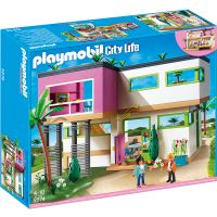 Playmobil - Vila de lux