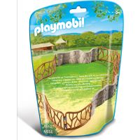 Playmobil - Tarc zoo