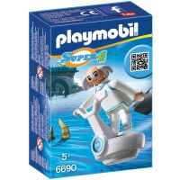 Playmobil - Super 4 - Doctorul x