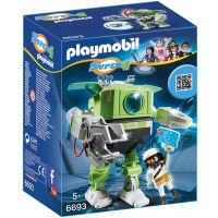 Playmobil - Super 4 - robot